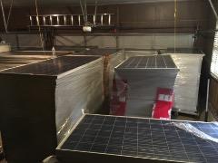 Used solar panels - 305 watt