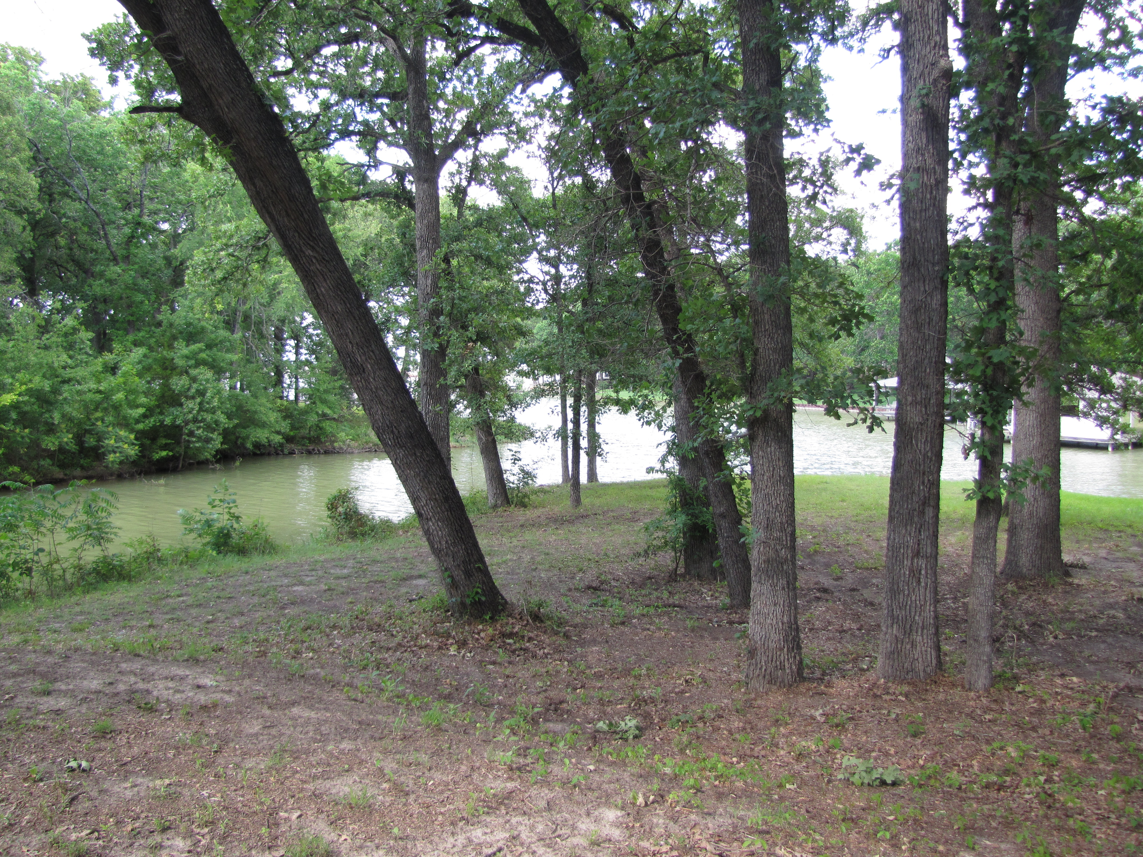 This is the Perfect Lot for Your New Home!