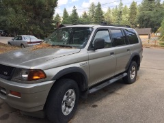 Cheap SUV for sale