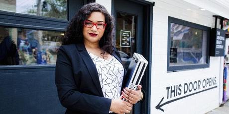 Toronto Lawyer and Notary Public - Caryma Sa'd