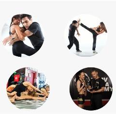 Top Fitness Classes in New York - Krav Maga Academy