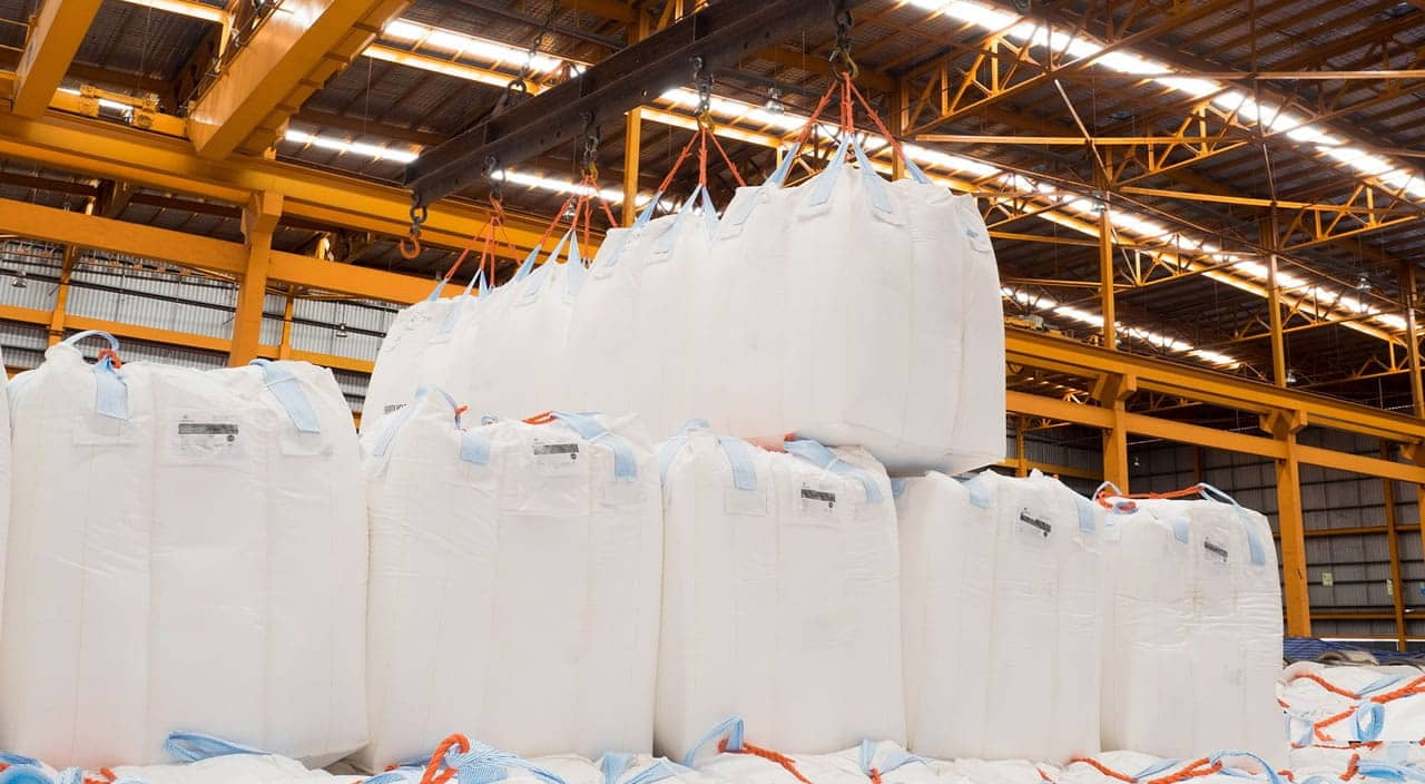 FIBC Manufacturer & Supplier - Palmetto Industries USA
