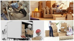 Movers Inc