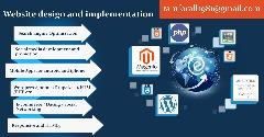 Expert Web Developer & Web Marketing Expert-