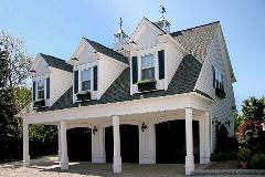 Luxury Home Builder Louisa County