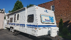 96 Prowler RV trailer