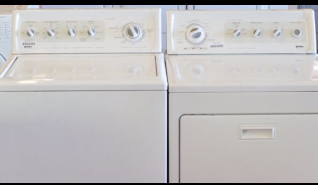 Gene's Appliance Repair Services 9095216864
