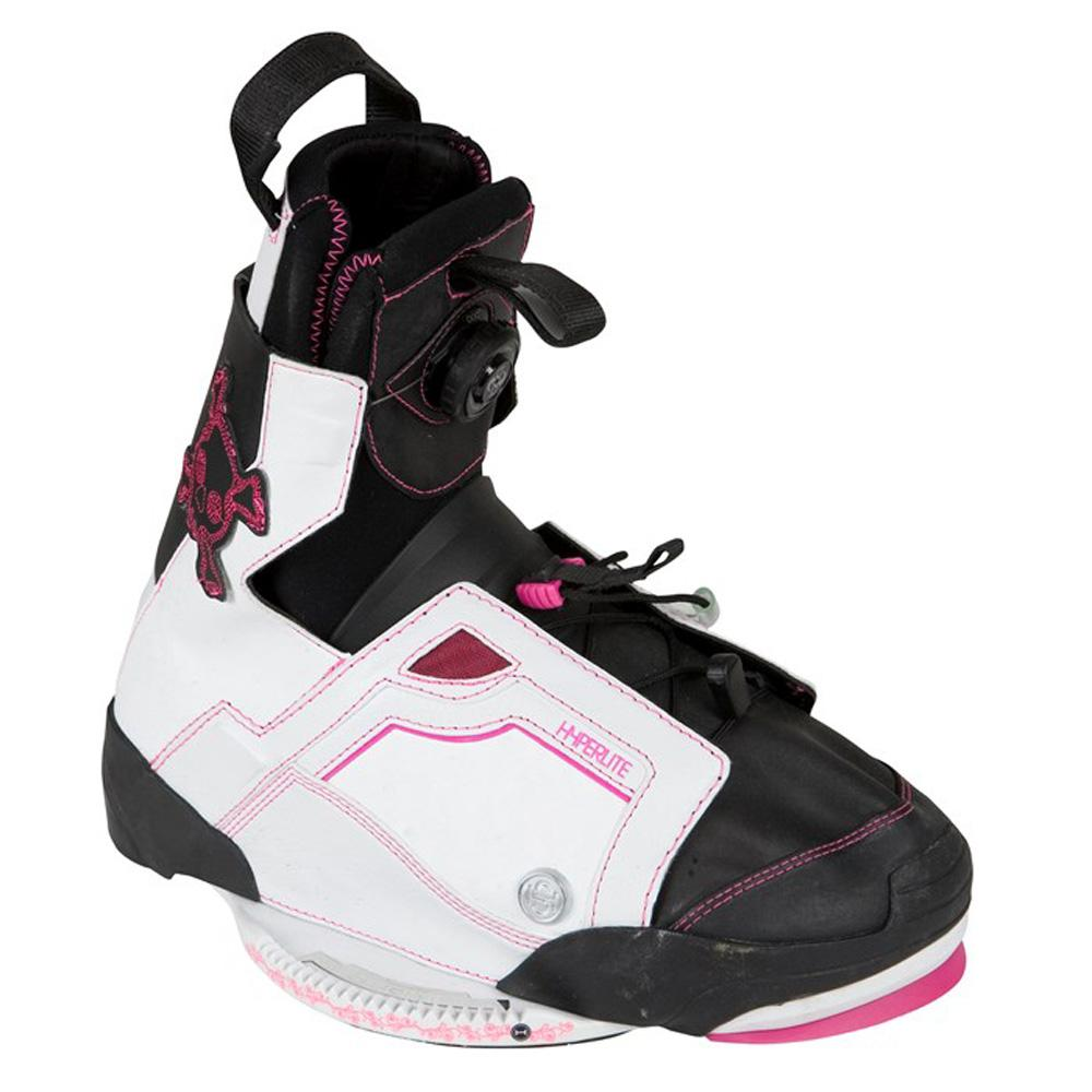 HYPERLITE SYN DC SHOES BOA PRO WAKEBOARD BINDINGS BOOTS