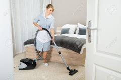 Maid Services In Dubai - Part Time And Full Time Maids Available