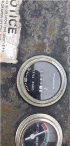 KOMATSU FB15M-2 ELECTRIC 2,670 CAPACITY FORKLIFT