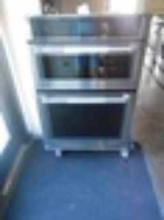Jenn-Air PRO-STYLE 30 Inch Microwave Convection Oven Combo