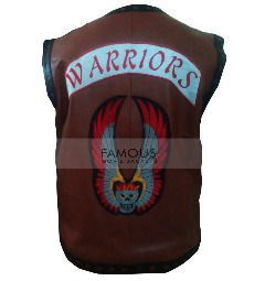 Ajax The Warriors Vest Costume