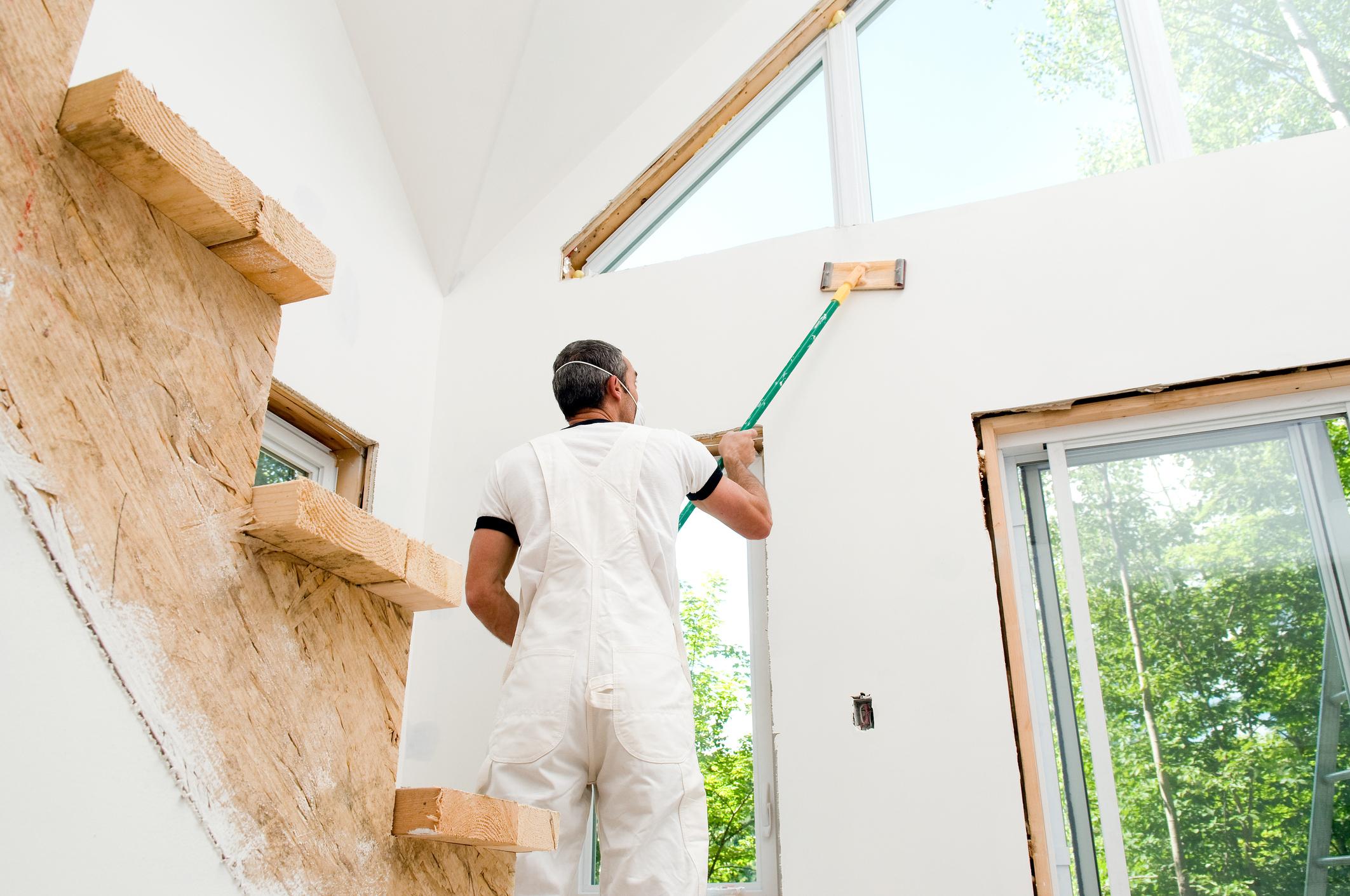 Rafa Acoustical Ceiling