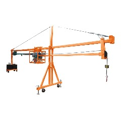 Lifting Equipment| Swing Stage Scaffolding| Roof Rigging Parts| Work Cage| Wire Rope