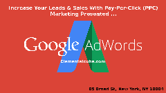 Best PPC Agency New York