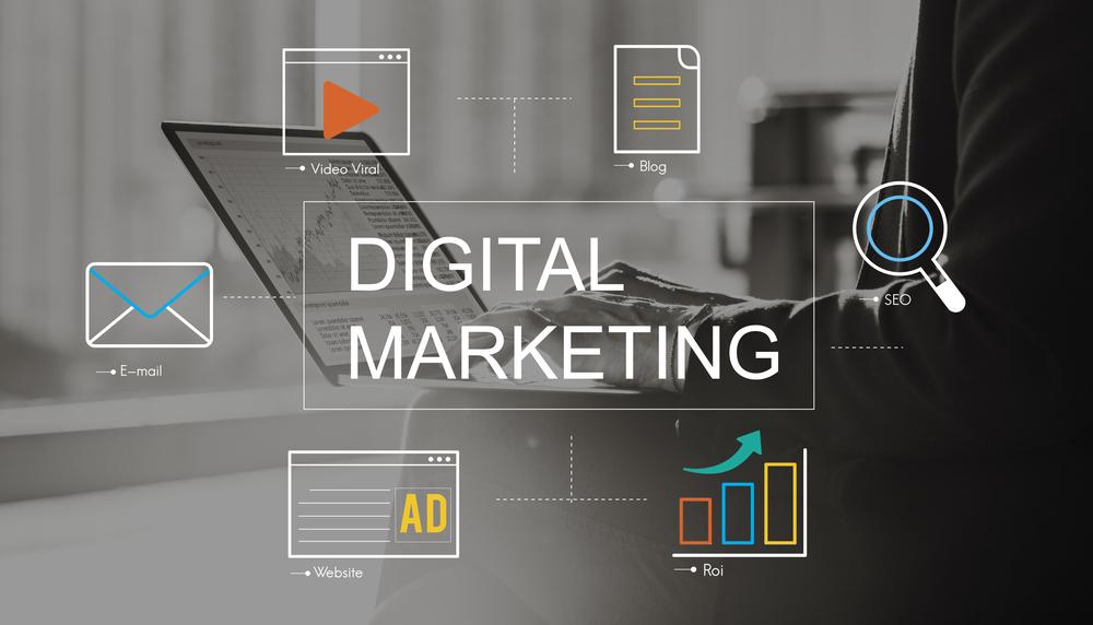 Grey Media Group LLC , A Digital Marketing Company