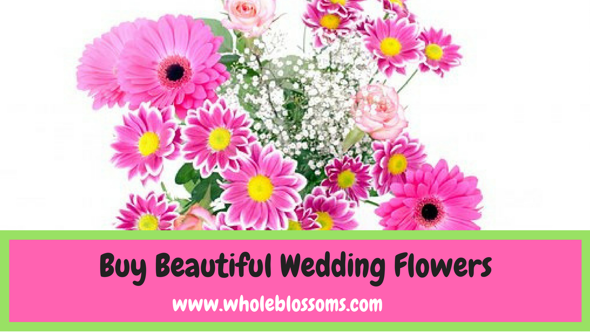 Pennysaver whole blossoms provides luxury wedding flowers online whole blossoms provides luxury wedding flowers online izmirmasajfo