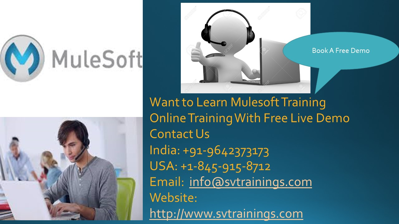 Mulesoft Training and Certification