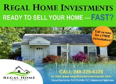 We Buy Houses in Fairfax, VA  for CASH and FAST! Any condition! Any Situation!