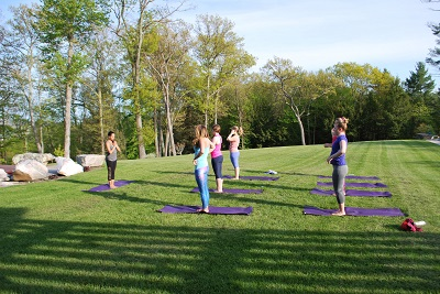 Exclusive and Exotic Yoga Retreats Vacations
