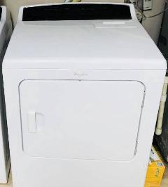 Whirlpool Cabrio Washer and Dryer - $699 (Greensboro NC)