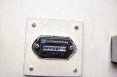 GARDNER DENVER EAQ50C ELECTRA SAVER ELECTRIC AIR COMPRESSOR
