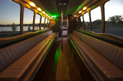 Party Bus Rental Denver