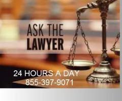 24/7 LEGAL HELP HOTLINE