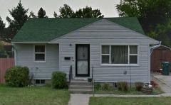 1 bedroom 1 bath fixer upper house in Billings Montana!