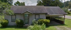 2 bedroom 1 bath fixer upper house in Philadelphia Mississippi!