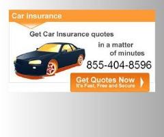 CHEAP CAR INSURANCE 855-404-8596