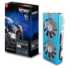 BRAND NEW Sapphire NITRO Radeon RX580 8GB GDDR5 Gaming Graphics Card  WHATSAPP CHAT:+971 52 334 2859