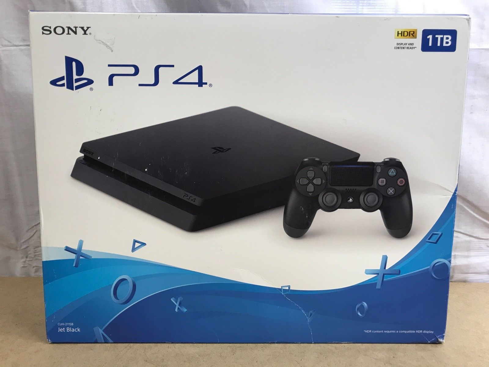 Sony PlayStation 4 1TB Video Game Console  WHATSAPP CHAT:+971 52 334 2859