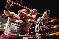 Book Your Tickets for Midget Wrestling 2018