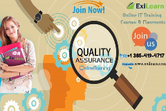 QA Online IT Training Courses & Placements