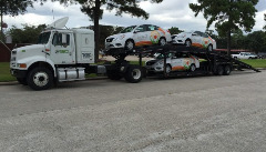 Automobile Shipping
