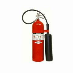 Carbon Dioxide (CO2) Fire Extinguisher | Portable Fire Extinguisher
