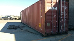 Shipping Containers - New & Used!