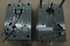 China Mold Maker for Medical Parts and Plastic Components