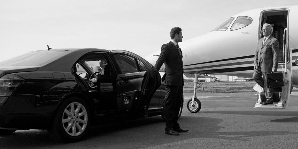 Reach Airport Fast And Safe - AloZCarService.com