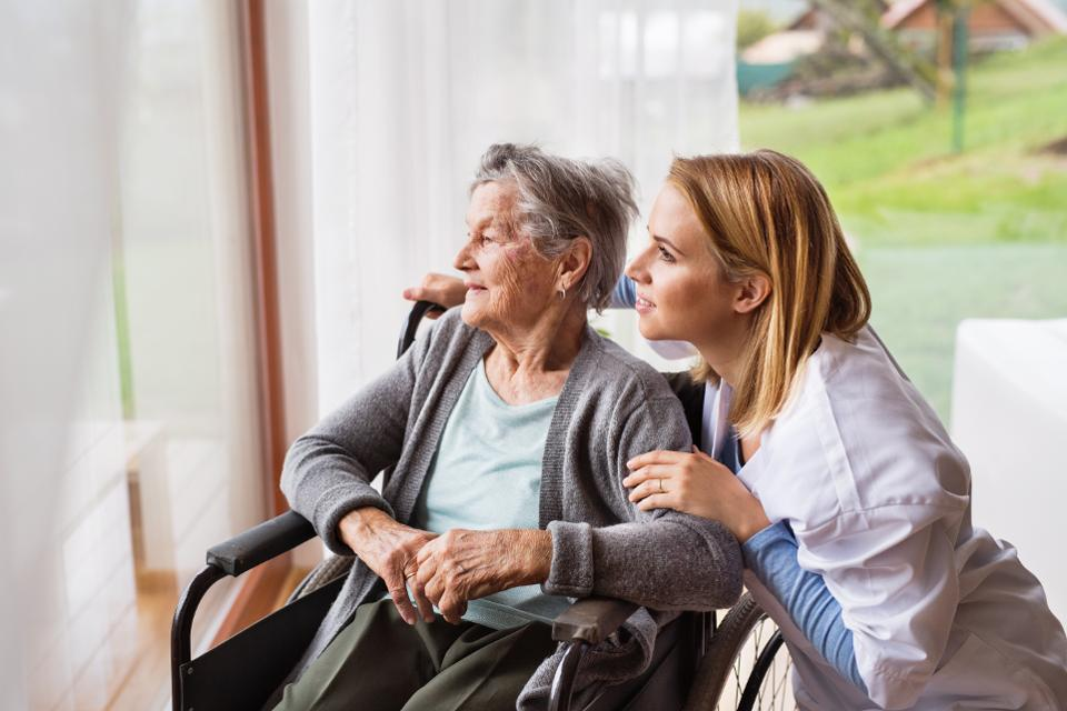 Boost Overall Wellbeing In the Golden Years with Montgomery Home Care Assistance