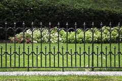 AP Fence and Welding Inc.