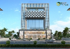 3D Interior Rendering And 3D Exterior Rendering USA Agency