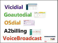 Asterisk - VOIP Dialer Solutions