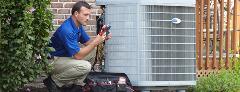 Detach all AC Bugs from AC System through AC Repair Miami Beach
