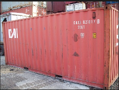 Used & New Shipping Storage Containers FOR SALE!