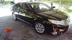 Auto details starting at $90!