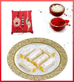 Celebrate Raksha Bandhan with Handicrunch
