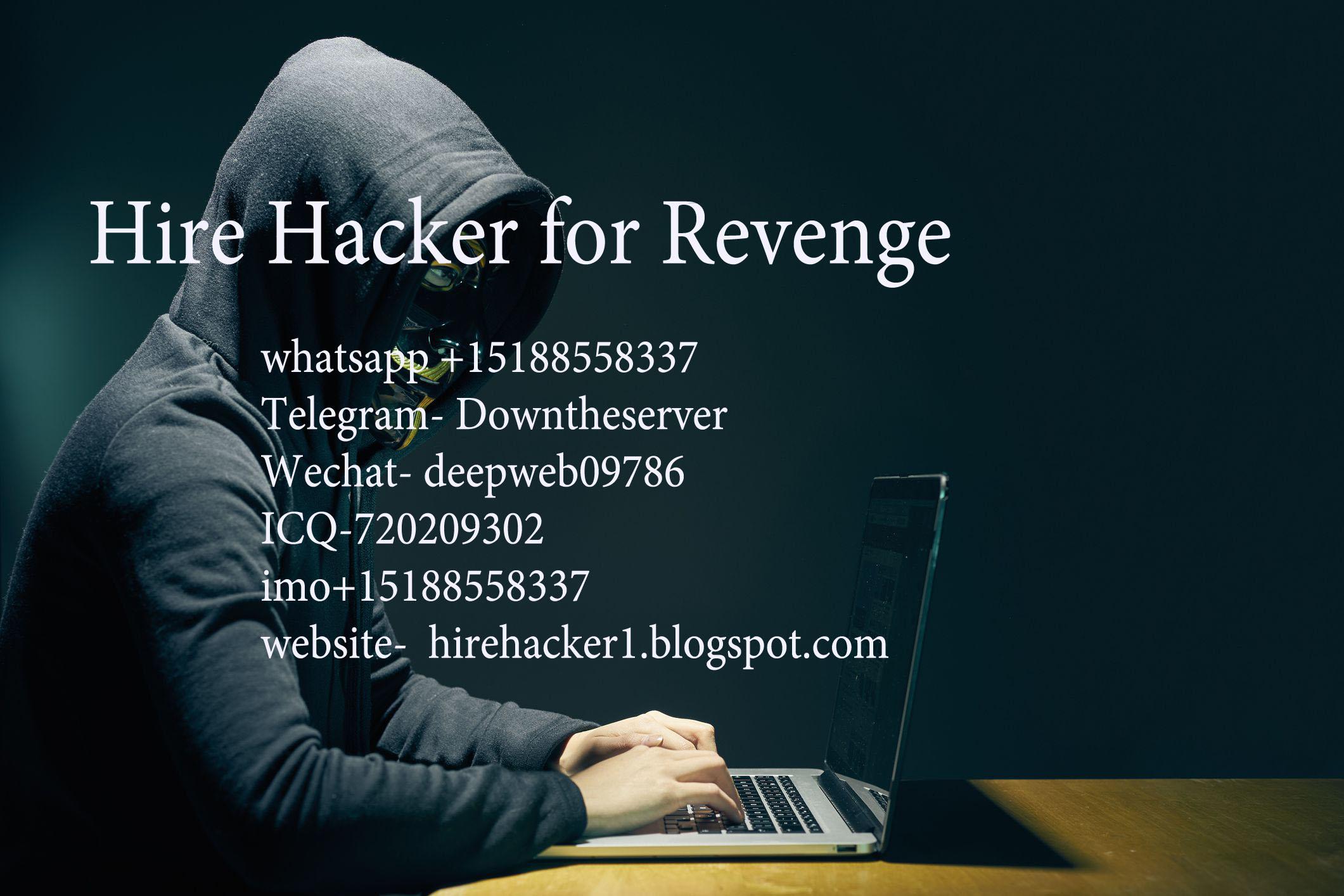Hire Hacker