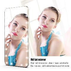 70% Off LED Dimming Vanity Mirror, Makeup Mirror